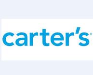 美国Carter's品牌标志