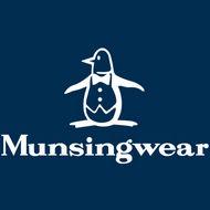 美国Munsingwear万星威品牌标志