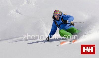 Helly Hansen户外滑雪装备