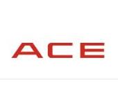 日本ACE爱思箱包品牌标志