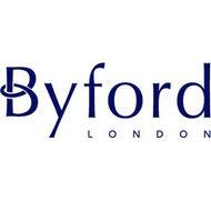 英国佰富byford内衣品牌标志
