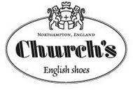 英国Church's品牌标志