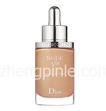 Dior迪奥 Nude Air 防脱妆粉底精华 30ml