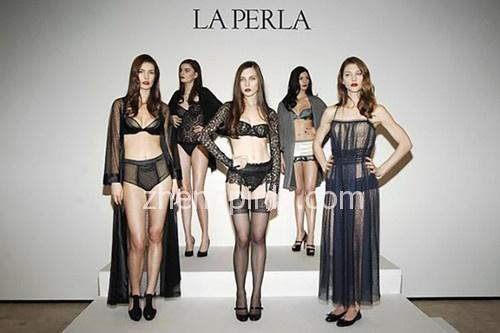 意大利La Perla 性感内衣