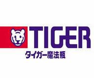 日本tiger虎牌品牌标志