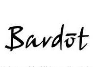 澳洲潮牌Bardot品牌标志