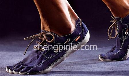 西班牙Callaghan卡拉汉鞋舒适科技