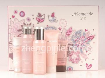 Mamonde梦妆鲜花护肤品明星产品汇总