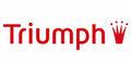 Triumph 黛安芬内衣品牌标志