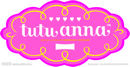 Tutuanna(趣趣安娜)内衣品牌标志