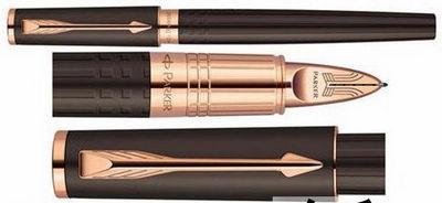 parker派克钢笔种类区别