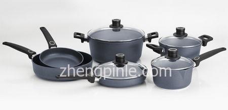德国woll弗欧铸造厨具全系列