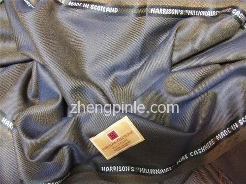 苏格兰Harrison's羊绒
