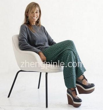 Marni设计师Consuelo Castiglioni女士