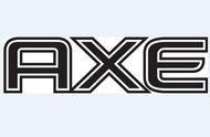 Axe艾科男士品牌标志