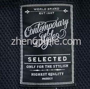 SELECTED旗下Contemporary Style系列领标及特色