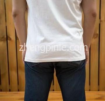 T恤的长度如何选择