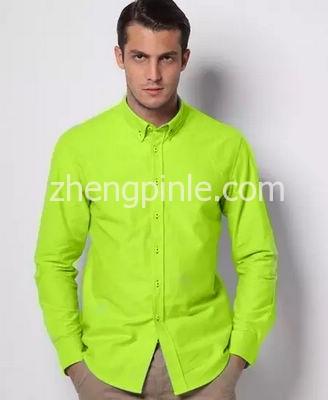 同款不同色相的衬衣2