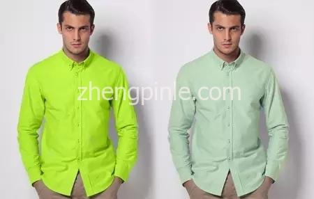 色彩饱和度不同的同款衣服带来的心理影响