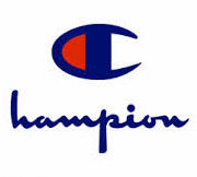 Champion冠军品牌标志