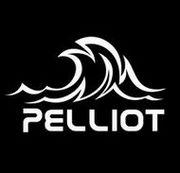 Pelliot伯希和户外品牌标志