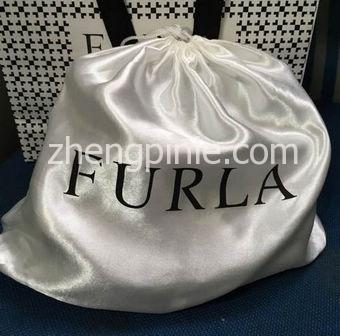 假Furla芙拉的包装袋
