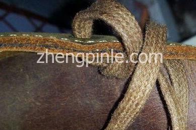 假clarks沙漠靴皮质细节