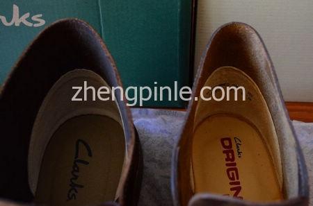 国产沙漠靴和越南产沙漠靴的区别