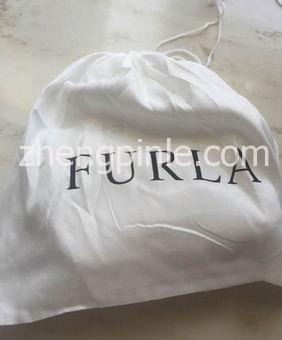 正品Furla芙拉包装袋
