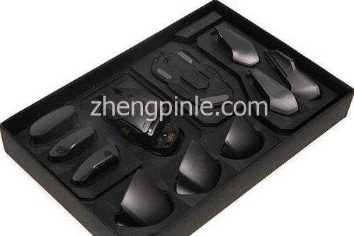 游戏鼠标的组装模块