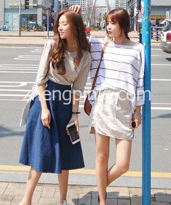 韩国cherrykoko少女装国内店铺