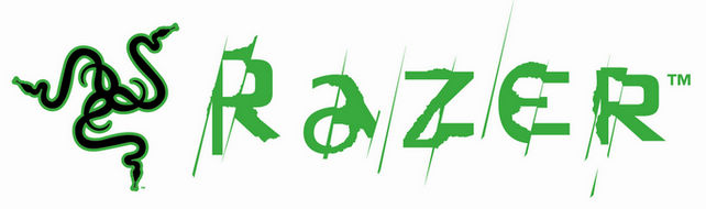 RAZER(雷蛇)品牌标志