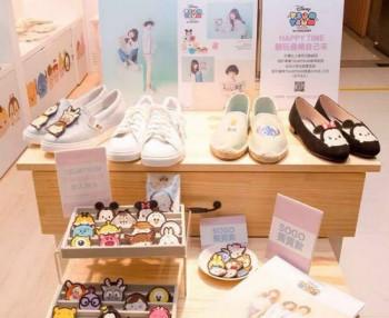 grace gift甜美风女鞋