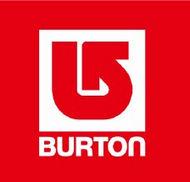 美国BURTON伯顿品牌标志