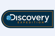 Discovery Expedition探索频道品牌标志