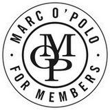 MARC O'POLO品牌标志