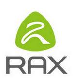 RAX瑞行户外品牌标志