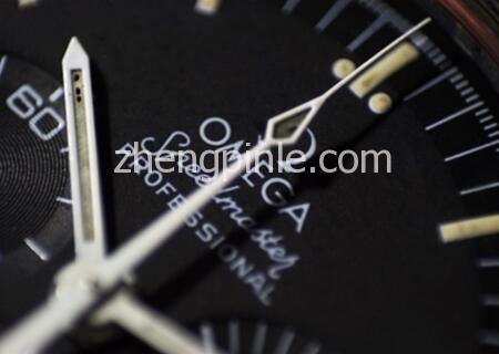OMEGA欧米茄手表