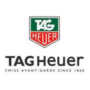 TAG Heuer ( 泰格豪雅 )腕表品牌标志