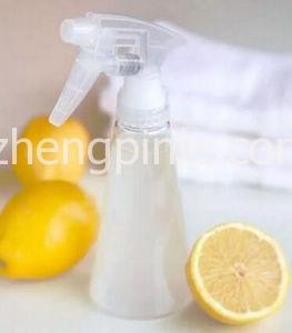 柠檬水可清除衣服污渍