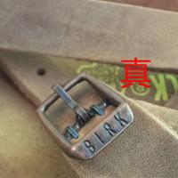 Birkenstock勃肯鞋扣金属细节图
