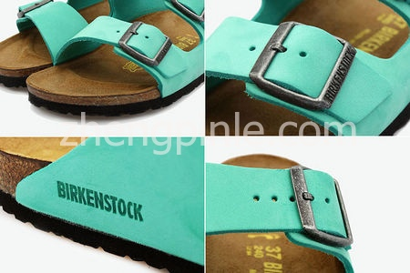 birkenstock勃肯鞋真假辨别方法