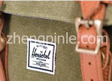加拿大Herschel背包细节