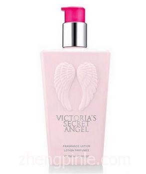 维多利亚的秘密 粉天使保湿身体乳