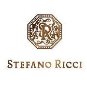 意大利Stefano Ricci史蒂芬劳 尼治品牌标志