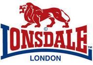 英国lonsdale龙狮戴尔品牌标志