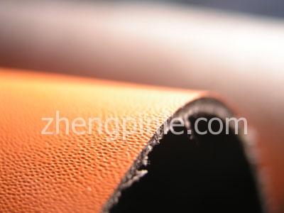 超细纤维PU合成革