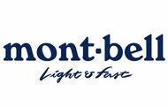 mont bell户外服饰品牌标志