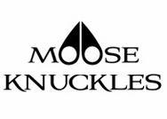 加拿大Moose Knuckles品牌标志