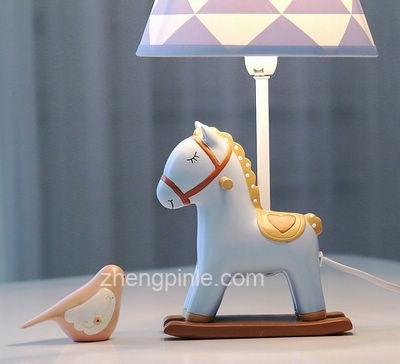 萌物床头灯
